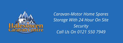 Halesowen Caravan And Motor Home Spares Ltd